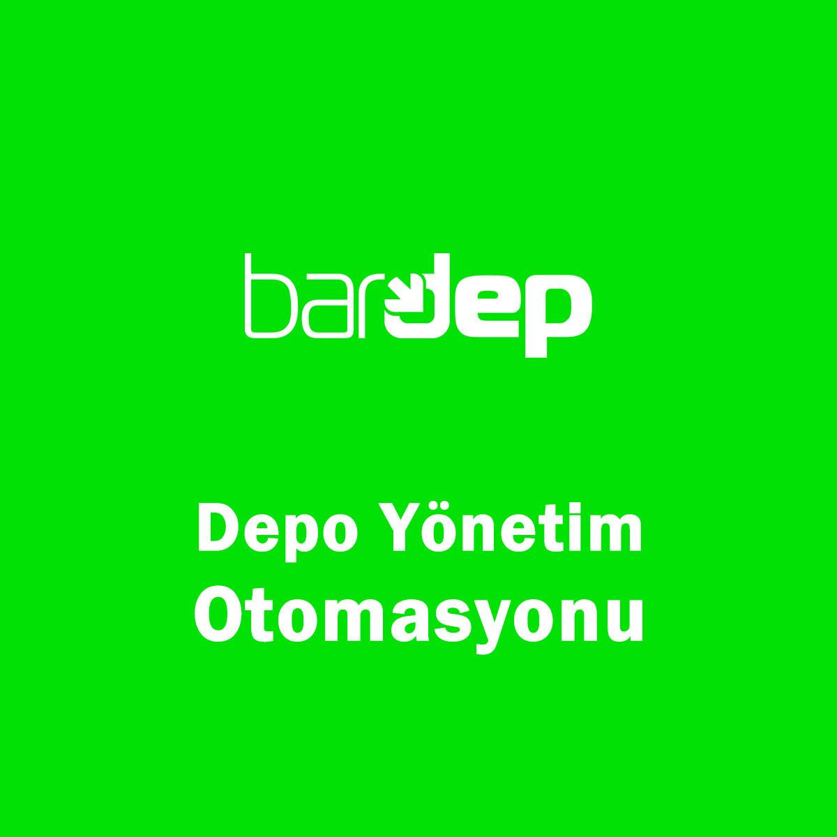 Bardep Depo Yönetim Programı