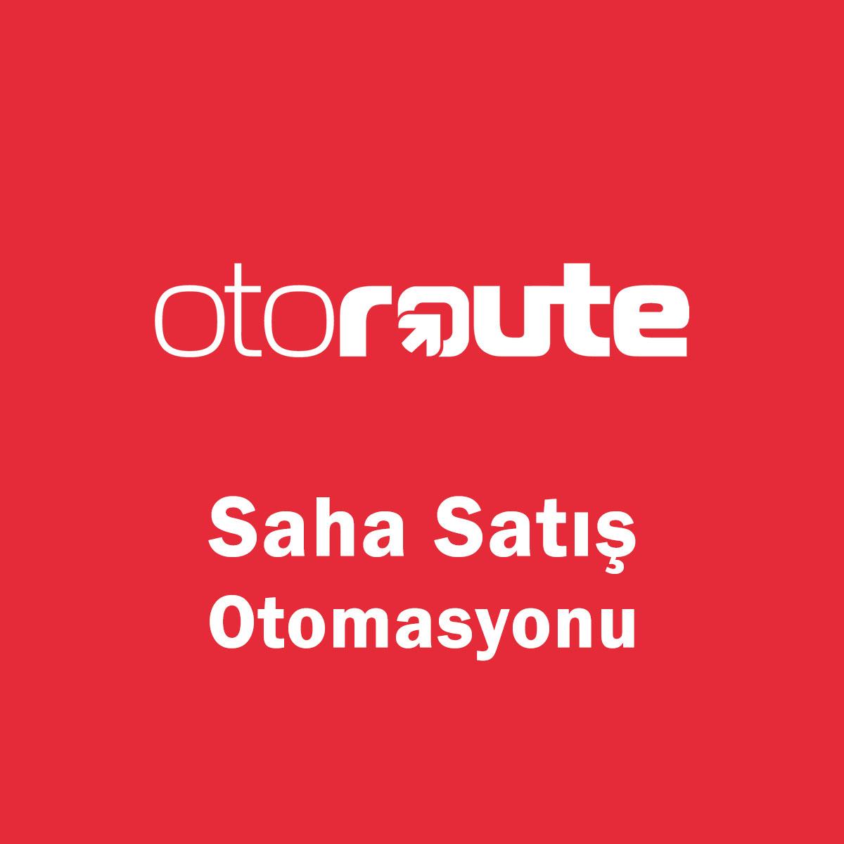 OtoRute Mobil Satış Sistemi