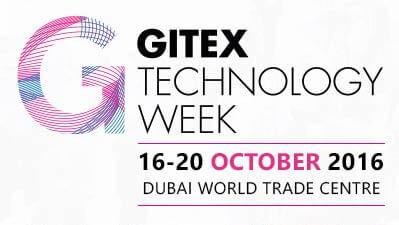 GITEX Technology Fuarı 2016