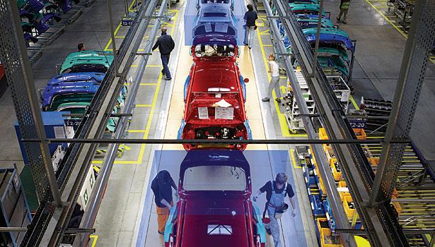 Üretim Takip Sistemi Nedir? Ne İşe Yarar?