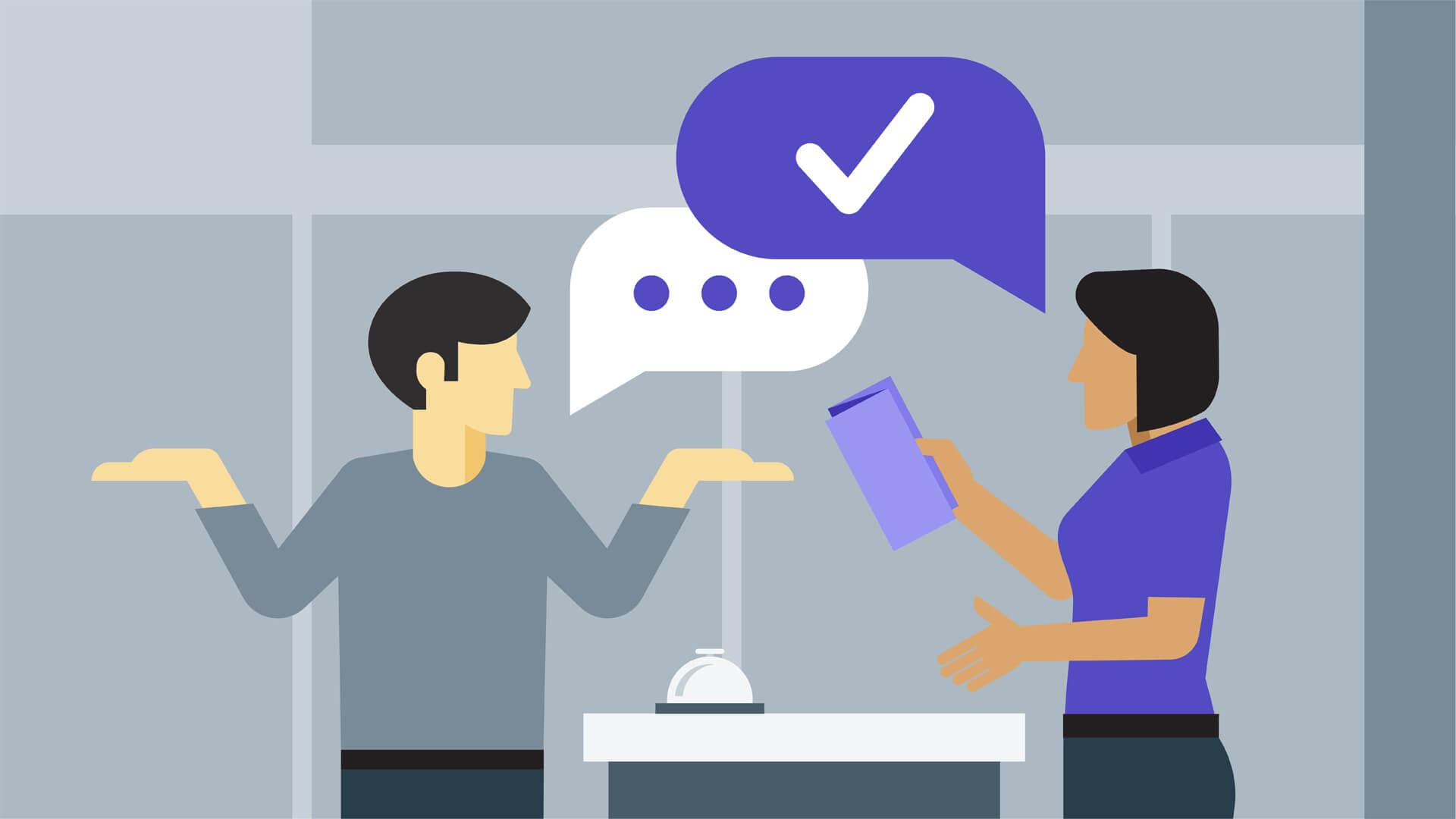 Saha Satış Personelinin Müşteriye Yaklaşımı Nasıl Olmalıdır?